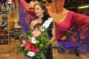 Miss Carnaval 2012 [© Brigitte Lachaud]