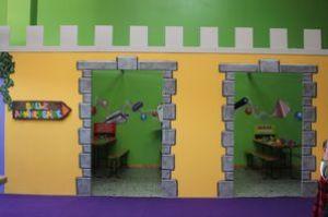 parc de jeux pour enfants Royal Kids 2