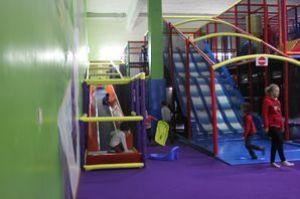 parc de jeux pour enfants Royal Kids 5