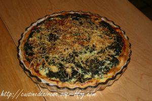 quiche-tarte 9109s