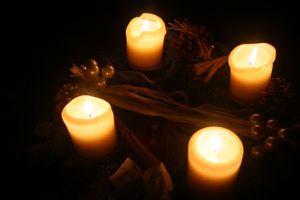 28 - Advent, Weihnachten & Silvester 7467