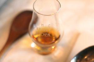 the whisky kitchen - whisky