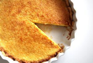 ballindalloch orange tarte