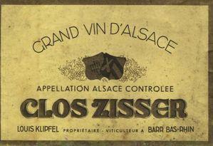 CLOS ZISSER 1
