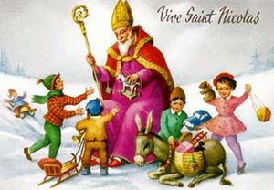 Saint Nicolas 2