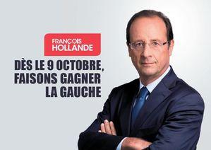 FrancoisHollande 9-octobre