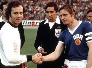 Coupe du monde de football 1974 : la RDA à l'honneur (suite) - Le blog de Joseph