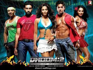 Hrithik Roshan; quand l'Inde fait son cinéma (Bollywood, Cinéma indien) 5