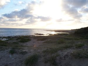 L'île d'Oléron.