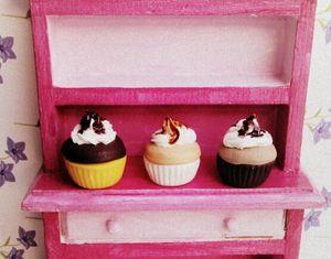 Armoire à cupcake