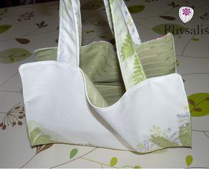 sac à cake coton bio ext et vert