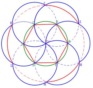 Résultats de recherche d'images pour «dessin géométrique 6e»