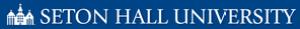logo seton hall