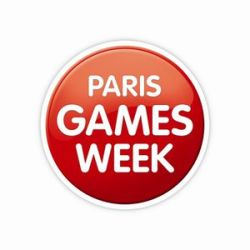 Logo Paris Games Week 2010