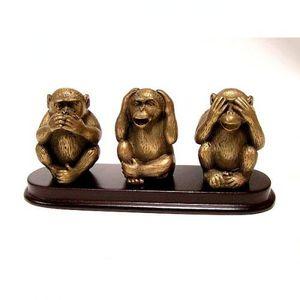 singes sagesse