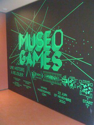 MuseoGames 2335