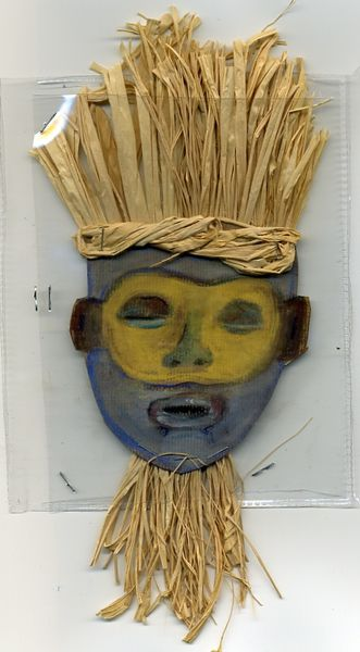 masque572