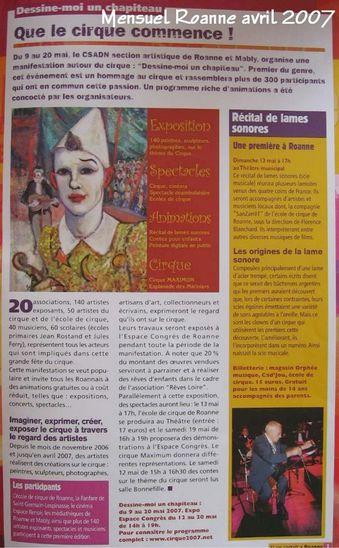 mensuel roanne avril2007