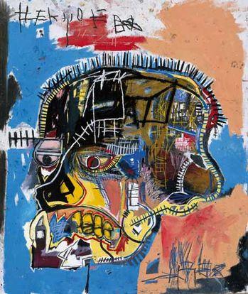 11 Basquiat Noircouleur 81 sans titre Broad Art Fondation S