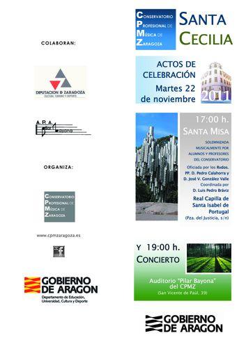 Actos Santa Cecilia1