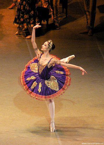 News Danse Opera