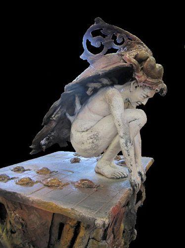 BAJARD-Le roi Sylvestre-L
