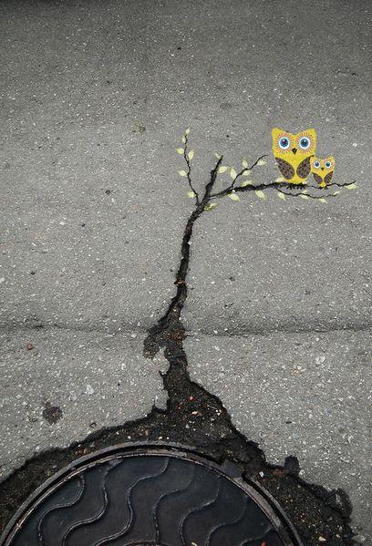 Street art 16