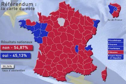 """Résultat de recherche d'images pour """"référendum de 2005"""""""