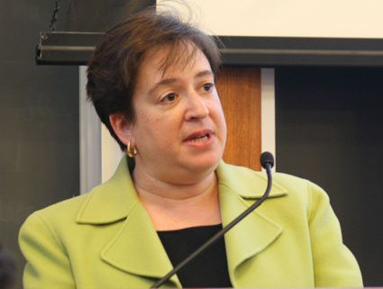 Elena Kagan 2