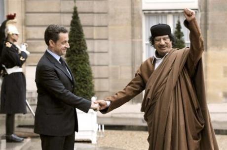 Khadaffi lag bakom lockerbie attentatet