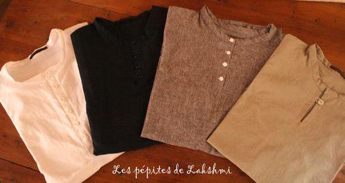 tuniques jean-no 01