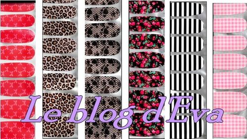 Nails Patches De Sephora Images Opi Nail Art