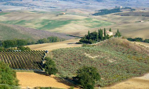 La Maison Toscane La Maison Toscane De Miley Cyrus En