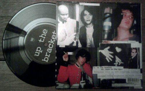 The Libertines - Up The Bracket Single