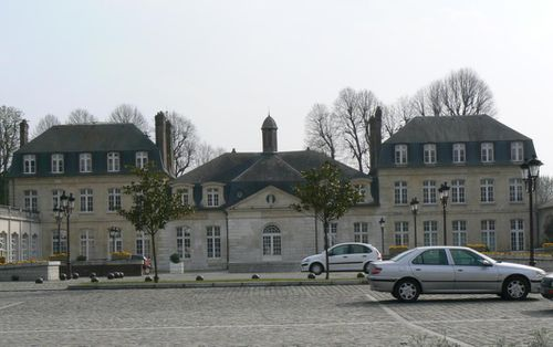 Aisey sur Seine GR2 section 1