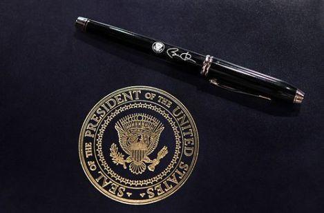 stylo obama
