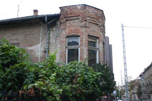 Varosmajor utca ; une rue à découvrir à Budapest 7
