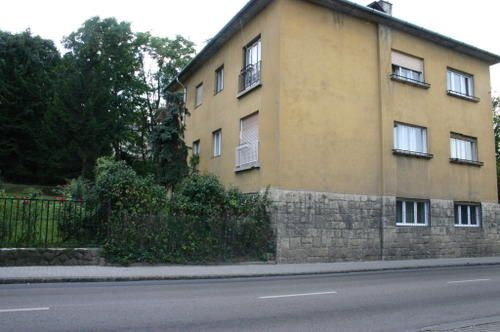 Varosmajor utca ; une rue à découvrir à Budapest 8