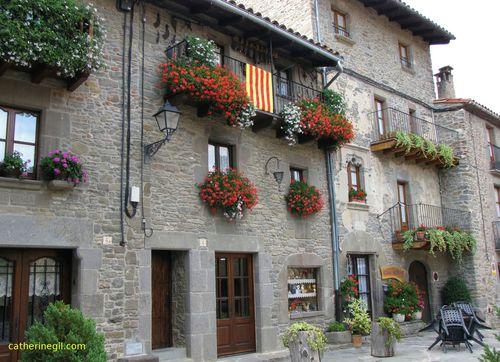 Un petit tour en Catalogne : El Valle Oriental 13