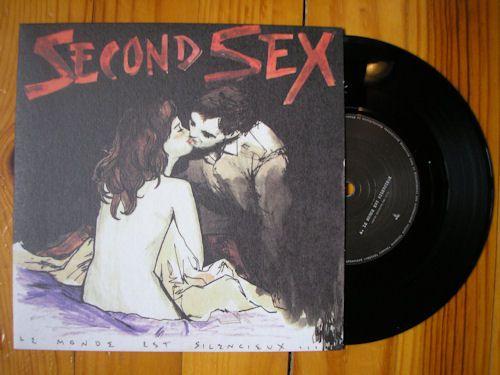 Second Sex - Le Monde est silencieux