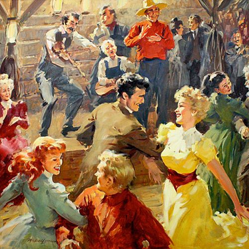 bill medcalf barn dance 417 main 001