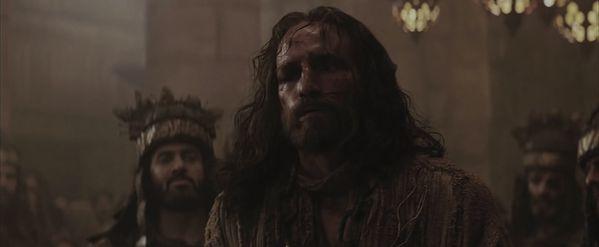 """Résultat de recherche d'images pour """"emprisonnement de Jésus pendant sa Passion"""""""