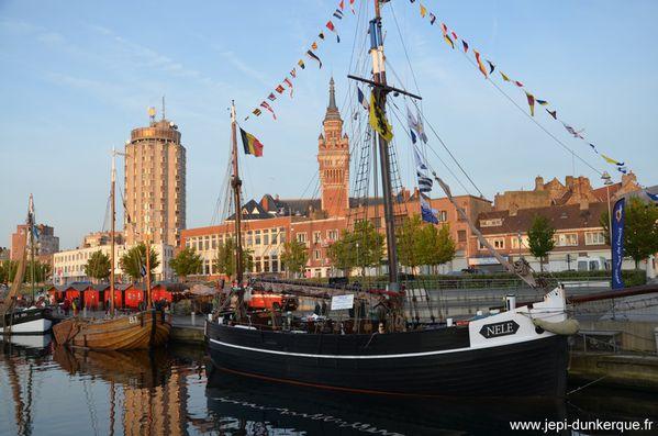Grands Voiliers Dunkerque 2013 Avec Le Texel Www