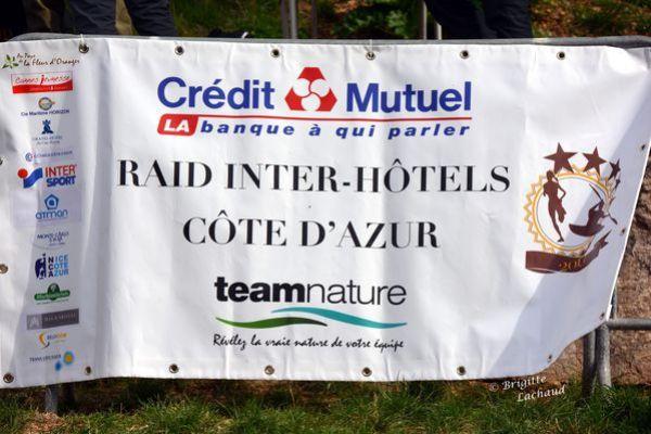 Raid inter hotel ste marguerite