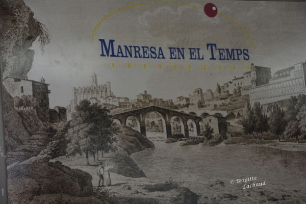 Espagne Manresa
