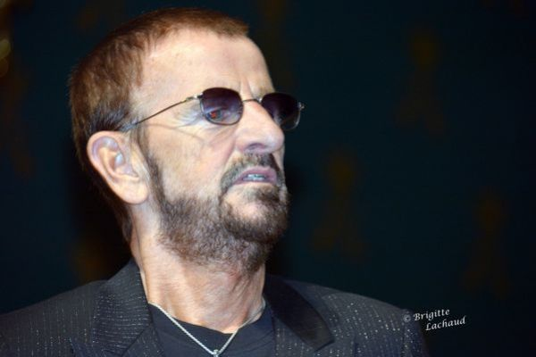 Monaco Ringo-Starr au-musee