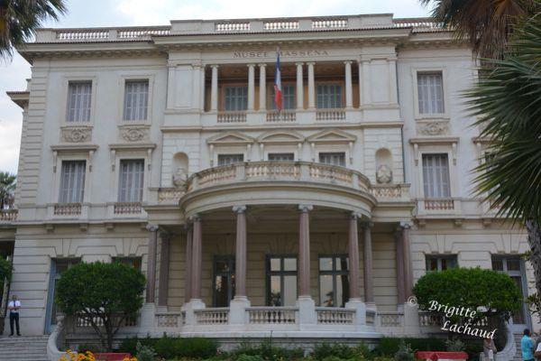 Villa Massena Nice