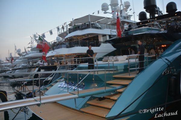 The Rrendezvous in Monaco