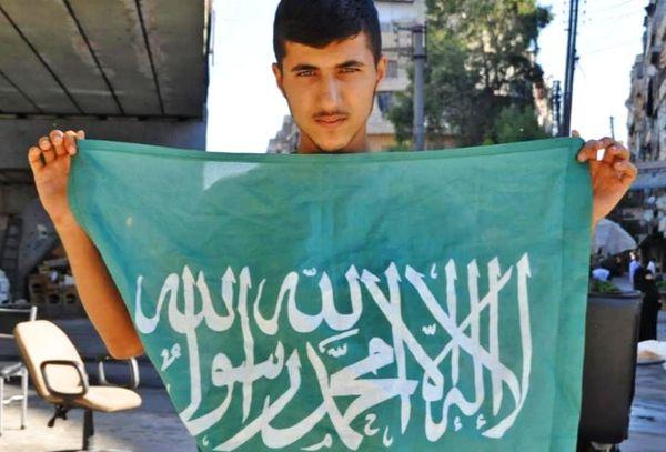 Syrie - Djihad - Alep