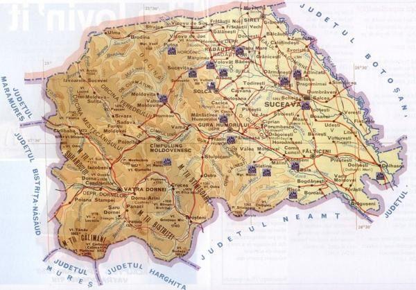 Les premiers monastères orthodoxes peints de Bucovine : Moldovitsa, Sucevita, Solé 4